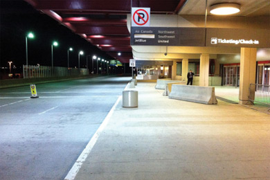 Airport & Seaport Parking Locations. Global Airport Parking provides convenient and affordable parking at the following airports and seaports. Simply click on a city below to begin your reservation.
