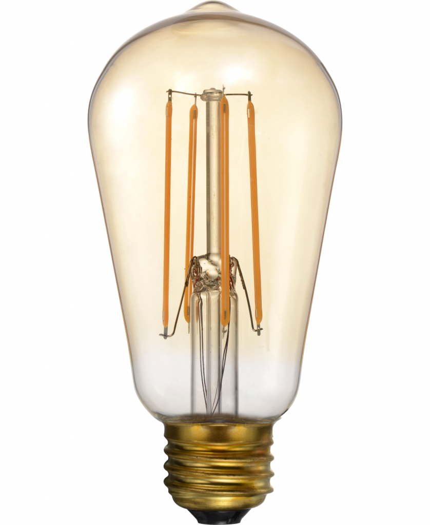 Led Filament Light Bulbs Zone Services Llc