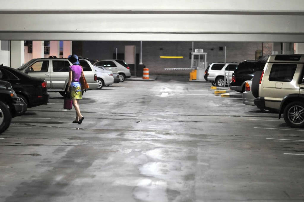 Chapel Hill Parking Garage, North Carolina (2)