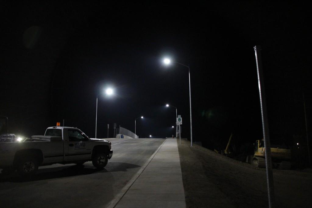 Second Street Bridge, Ellwood City Pennsylvania